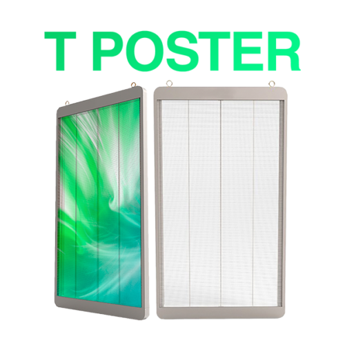 T POSTER